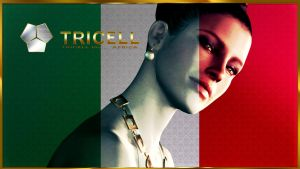 A New Fragrance from Tricell by Corvasce1982