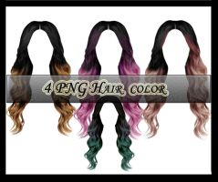 premium 4 png hair color by Owl666PS