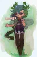 clover baumi adopt auction: closed by Chaotic-Muffin