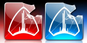 Brink Glass Icons by StArL0rd84