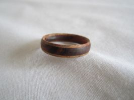 wood ring 4 by DMSscroller