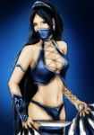 Princess Kitana by Lika-tyan