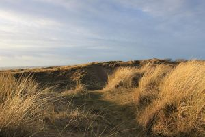 Formby - Dunes 4 by Tasastock