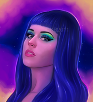 Katy Perry by greendesire
