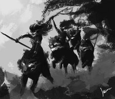 .ride.of.the.Valkyries. by mrssEclipse