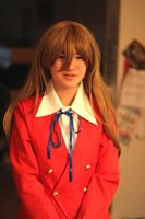 Taiga Cosplay - After Halloween by AtomicBrownie