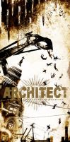 Architect Full Cover Foldout by TheABones