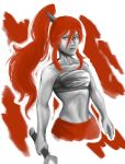 Erza Sketch by Nickyparsonavenger