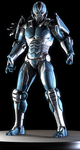 Cyber Sub Zero by Yare-Yare-Dong