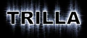 Lighting Trilla by Trilla