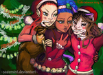 ~Christmas 2014~ by SageMint