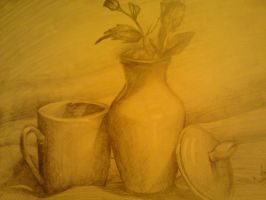 Still life by jKeeO