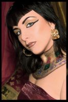 .. Cleopatra .. by fortu