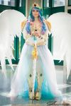 Princess of the Sun by AnnaLynnCosplay