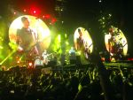Coldplay Concert 17/11/12 by Megalomaniacaly