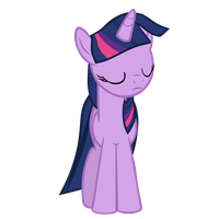 Decided Twilight Sparkle by Tardifice