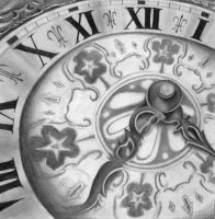 Time by SonChristine