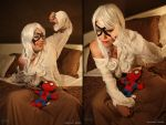 Black Cat - Good Morning by WhiteLemon