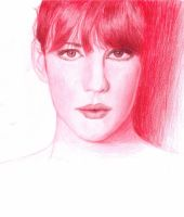 Pink Liv Tyler by Syntheta-NZ