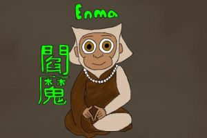 Avatar Animal Babies: Enma by the-rose-of-tralee