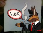 Just One by The-Mad-March-Hare