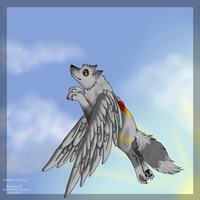 Fly Away .:.Prt 1.:. by Wolven-Sorceress