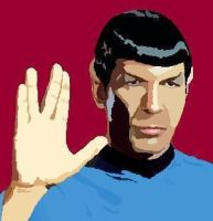 Spock by pipilo