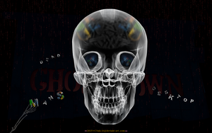 MS WINDOWS: DEAD MANS DESKTOP by CSuk-1T