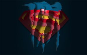 superman monster by femfoyou