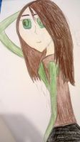 Female Hiccup (Request) by InvisibleDorkette