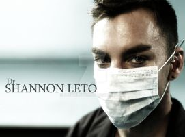 Dr. Shannon Leto by 30stmLUVER