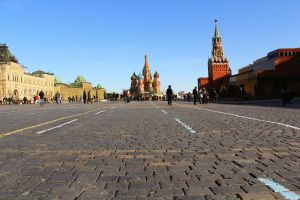Red square by Snork2608