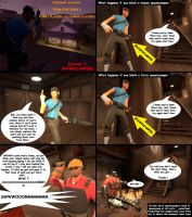 TF2: Furry Vs Human episode 1 by Otakuwolf