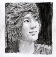 Taemin - SHINee by Maryhavo1
