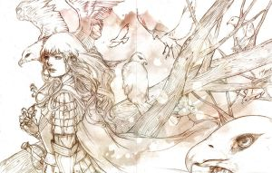 Griffith by Alconoxt