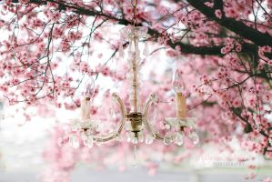 Chandelier by KatherineDavis