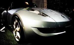 renault concept car by onon