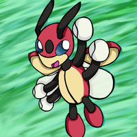 Favorite Bug type by EdenHall