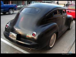 Lead Sled Rear by colts4us