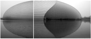 National Grand Theatre by dominickleo