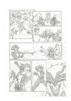 TOP COW TalentHunt : Page 4 by SpideyCreed