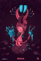 Born in Brains by karlita-giulia