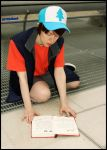Dipper Pines - Who wrote this book by FF7Kiribani