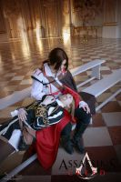 Cosplay Binding: How to bind your chest by PigeonMaestro ...