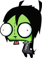 Gir Butler by ThickRims
