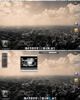 Desktop June 08 by Thpx