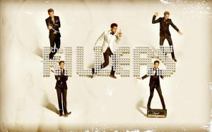 The Killers by MPdigitalART