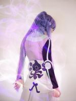 Burning by SidarthuR