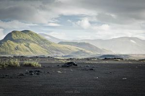 Terres volcaniques by Zwoing