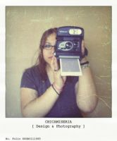 Polaroid ID by chicamiseria